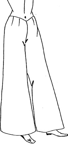 похудение колен